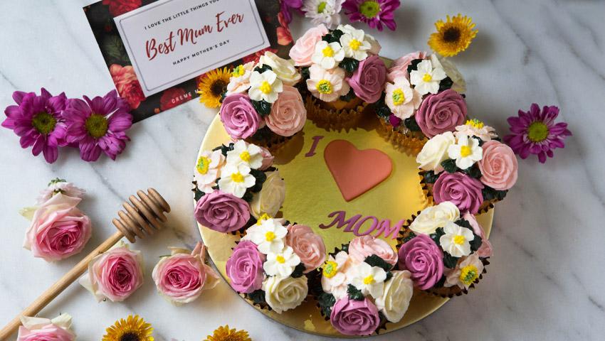 بهترین طرز تهیه کیک ویژه روز مادر
